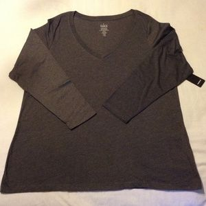 Torrid Long Sleeve